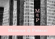 MASIONS & PALAZZI