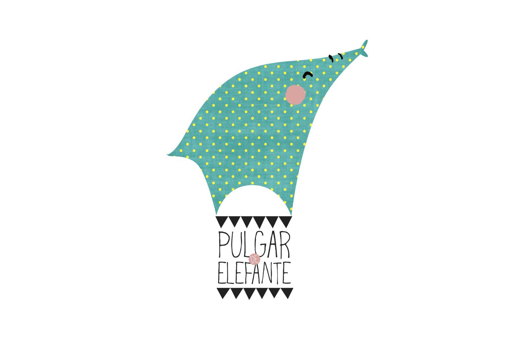 PULGAR DE ELENFANTE
